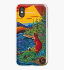 My Homeland iPhone Case/Skin