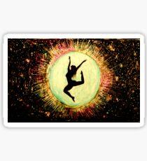 Inner Goddess Sticker
