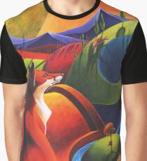 Paradox Graphic T-Shirt