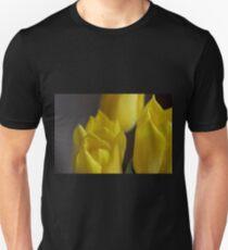 Yellow Tulips 6 Unisex T-Shirt