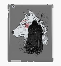 Once a Crow, Always a Crow iPad Case/Skin