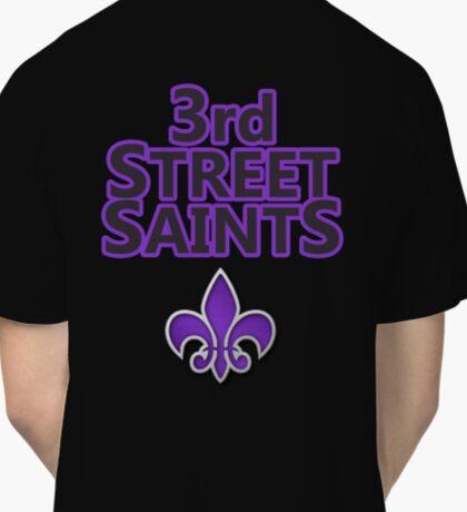 Saints row, 3rd street saints Classic T-Shirt