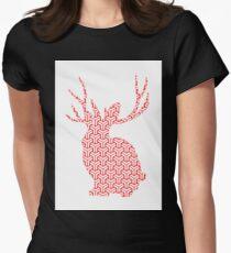 The Pattern Rabbit T-Shirt