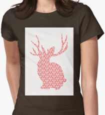 The Pattern Rabbit T-Shirt