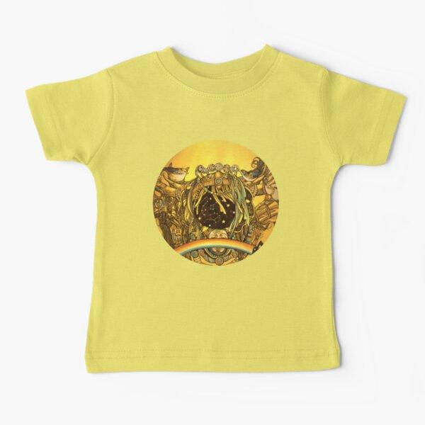 Transformation Baby T-Shirt