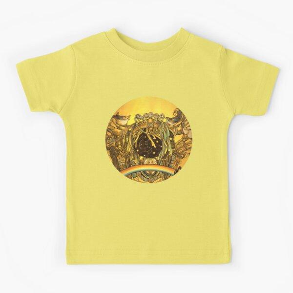 Transformation Kids T-Shirt