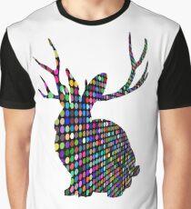 The Spotty Rabbit Graphic T-Shirt