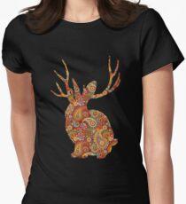 The Paisley Rabbit T-Shirt