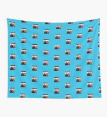 84 LeMans2 - Sandwich Wall Tapestry