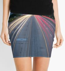 Rush Hour  Mini Skirt