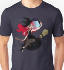 #WITCH Unisex T-Shirt