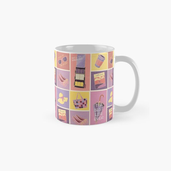PREACHING ICONS (FOR HER) Classic Mug