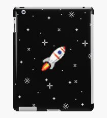The little rocket that could iPad Case/Skin