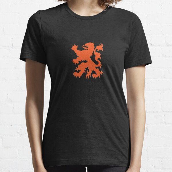 Dutch Lion Nederlandse Leeuw Je Maintiendrai Essential T-Shirt