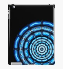 I guess thats why they call it the Blues iPad Case/Skin