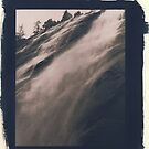 Bridal Veil Falls by justincrabtree
