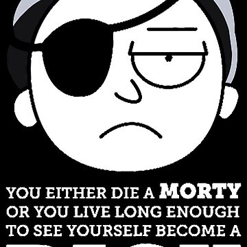Become Rick Quotes by DoggieDog