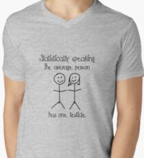 One testicle T-Shirt