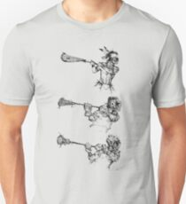 The Perfect Form Unisex T-Shirt