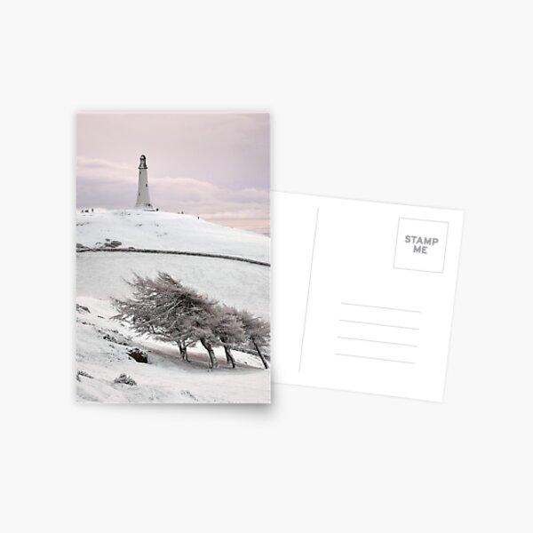 Winter Hoad Postcard