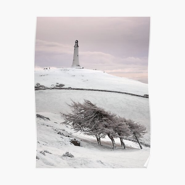 Winter Hoad Poster