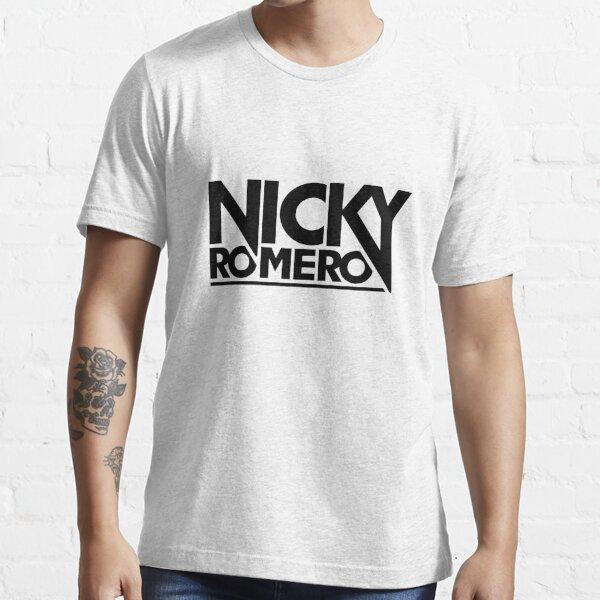 NickYRo Essential T-Shirt
