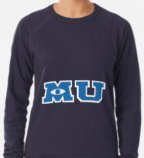 Monsters University Merchandise Lightweight Sweatshirt