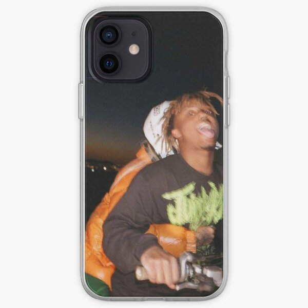 Happy JW iPhone Soft Case