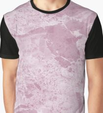 Lake Hillier Fantasy Graphic T-Shirt