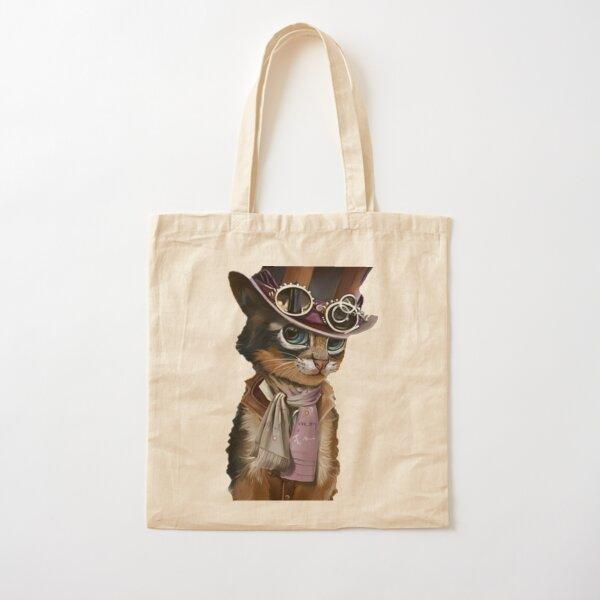 Charles montgomery burns Art Print Cotton Tote Bag