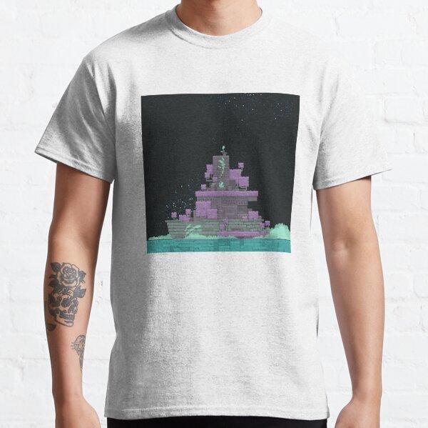 Haunted Sea of Souls Classic T-Shirt