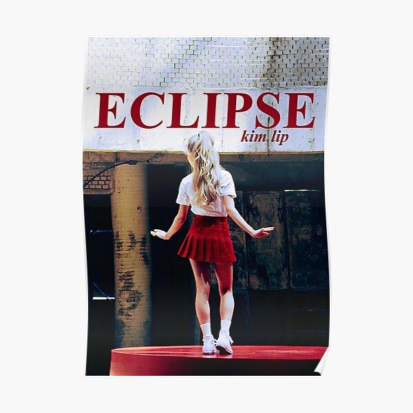 Kim Lip - Eclipse Poster