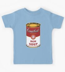 Iron Soup Kids Tee