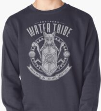 Avatar Southern Water Tribe Pullover