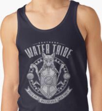 Avatar Southern Water Tribe Tank Top