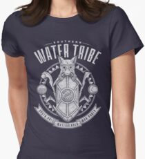 Avatar Southern Water Tribe Womens Fitted T-Shirt