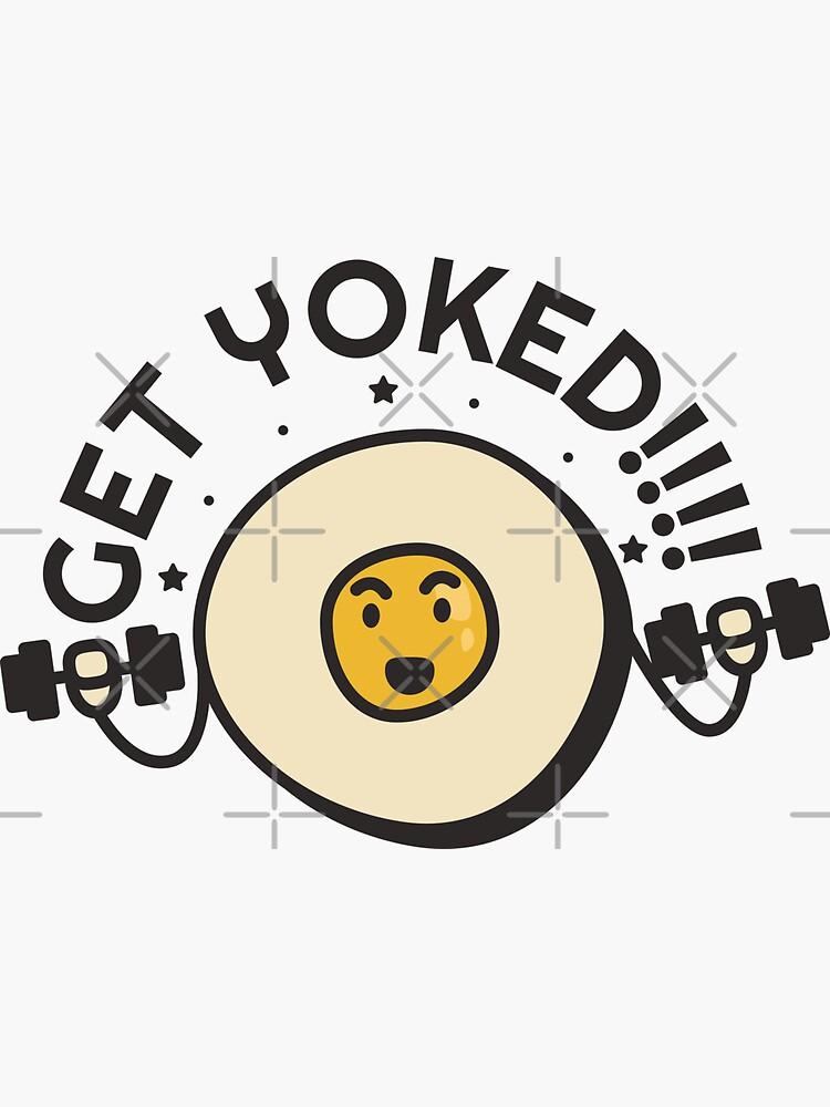 Get Yoked by Millusti