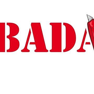 Badass Workshop by since1979