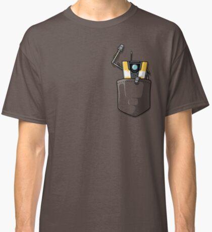 P0ck37 Classic T-Shirt