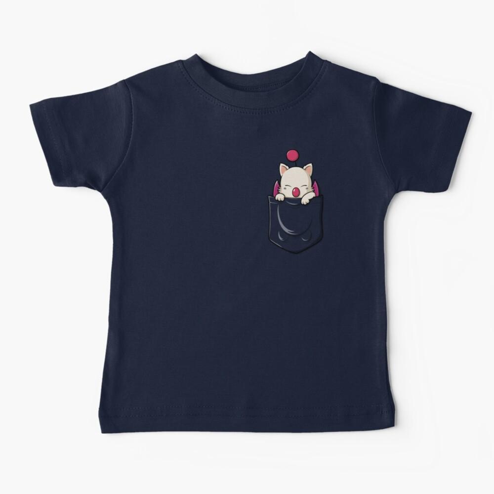 Kupocket Baby T-Shirt