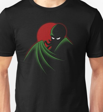 Cthulhu - The Animated Series Unisex T-Shirt
