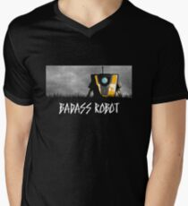 Badass Robot T-Shirt