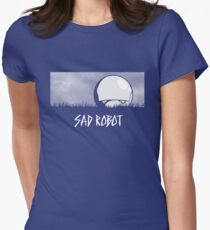 Sad Robot T-Shirt