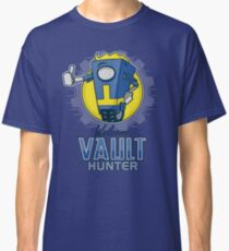 V4LT-80Y Classic T-Shirt