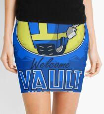 V4LT-80Y Mini Skirt