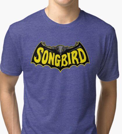 Songbird Tri-blend T-Shirt