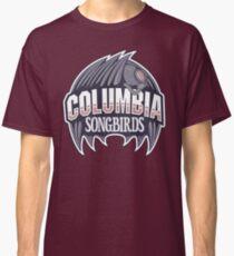 Columbia Songbirds Classic T-Shirt