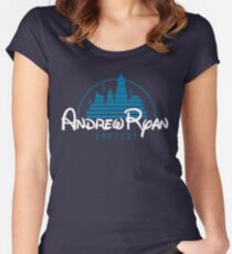 Andrew Ryan Women's Fitted Scoop T-Shirt