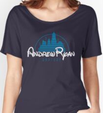 Andrew Ryan Women's Relaxed Fit T-Shirt