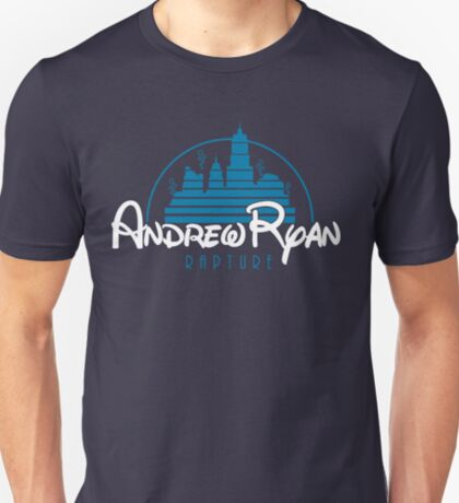 Andrew Ryan T-Shirt